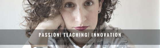 PASSION- TEACHING- INNOVATION